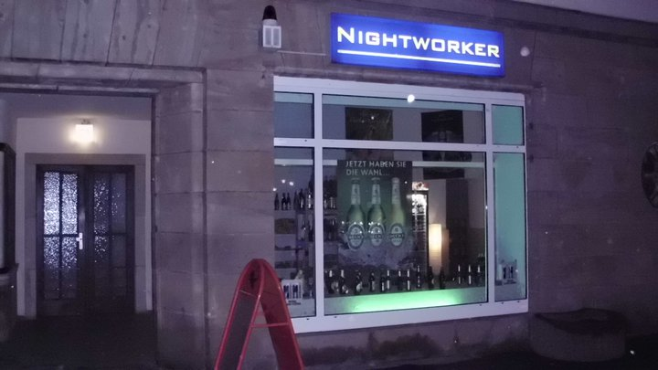 - Nightworker -