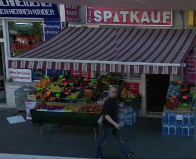 - Spaetkauf Spaetkauf24 -