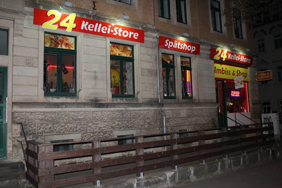 - 24 Kellei Store -