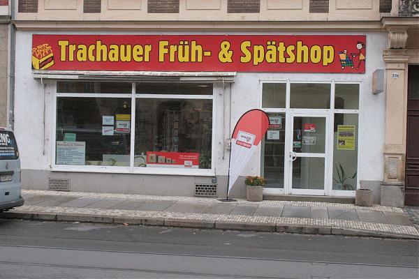- Trachauer Frueh und spaetshop -