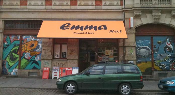 - Emma No1 -